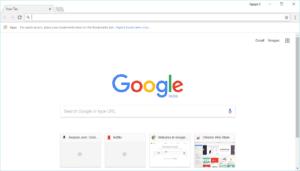 افضل 10 متصفحات للكمبيوتر خفيفة وسريعة التصفح 2020