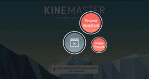 تحميل برنامج كين ماستر للاندرويد والايفون - KineMaster Pro Mod APK