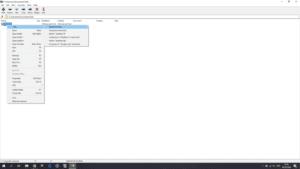 حيل بسيطة لقفل الملفات برقم سري ويندوز 10