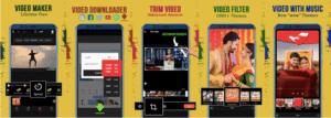 أفضل 10 برامج تعديل الفيديو للايفون