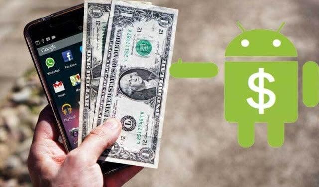 أفضل تطبيقات الربح من الانترنت 2021