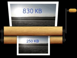 افضل برنامج تصغير حجم الصور للاندرويد معا الحفاظ على جودتها