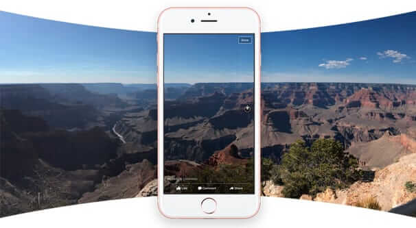 كيفية عمل الصور ثلاثية الأبعاد عن طريق الهاتف