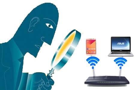 برنامج لمعرفة الأجهزة المتصلة بالشبكة والتحكم بها