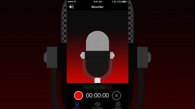 افضل 5 تطبيقات تسجيل الصوت للاندرويد